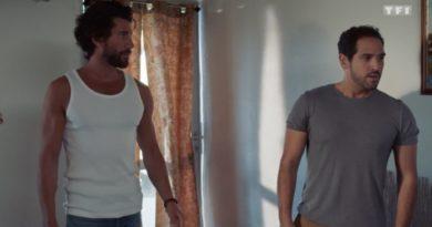 Demain nous appartient spoiler : Karim et Mathieu, le pacte (VIDEO)