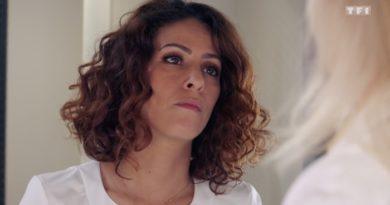 Demain nous appartient spoiler : Leïla est enceinte (VIDEO)