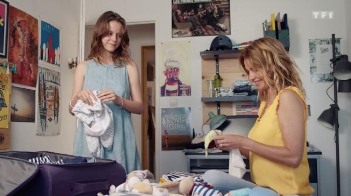Demain nous appartient spoiler : Margot et César, le départ (VIDEO)