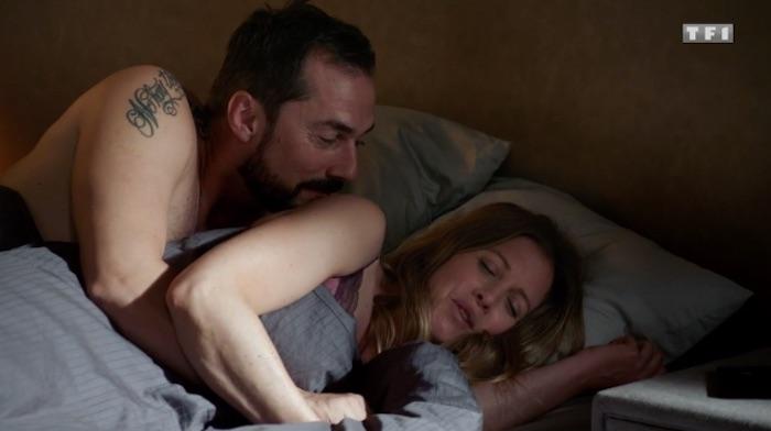 Demain nous appartient spoiler : Martin et Virginie passent la nuit ensemble ! (VIDEO)