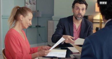 Demain nous appartient spoiler : Olivier et Clémentine divorcent (VIDEO)