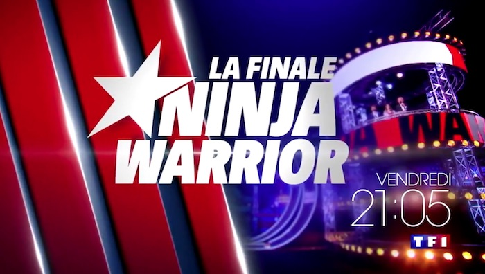 finale de « Ninja Warrior »