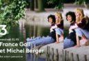 Ce soir sur France 3 :  France Gall et Michel Berger « Toi sinon personne » (vidéo)