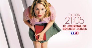 « Le journal de Bridget Jones » encore diffusé ce soir à la télé sur TF1 (vidéo)