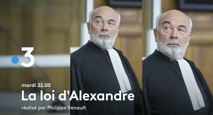 « La loi d'Alexandre »