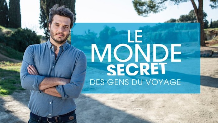 « Le monde secret » avec Bastien Cadéac
