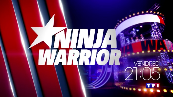 Ce soir à la télé : TF1 lance la saison 4 de Ninja Warrior (VIDEO)