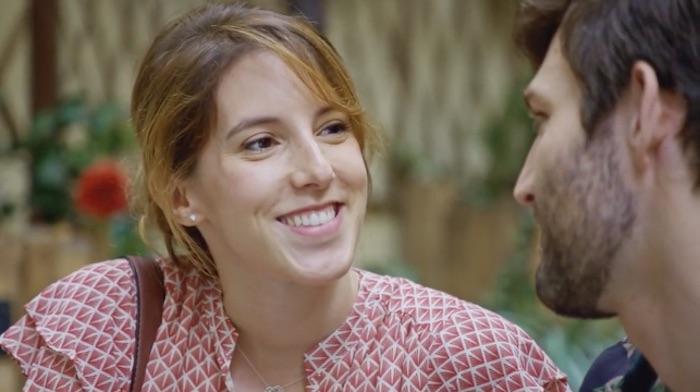 Plus belle la vie en avance : Barbara embrasse Gustave (Vidéo PBLV épisode 3843)