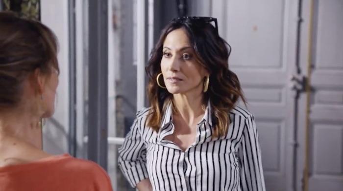 Plus belle la vie en avance : Samia de retour (Vidéo PBLV épisode 3852)