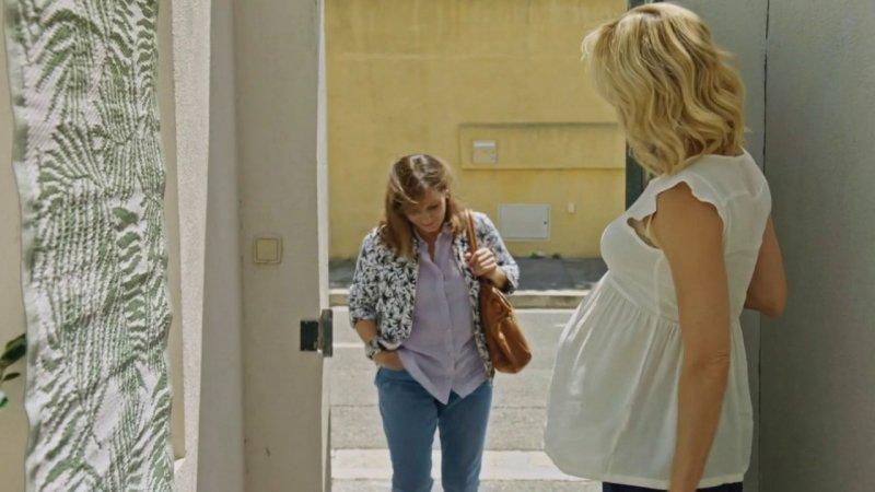 Plus belle la vie en avance : qui est le père du bébé de Céline ? (Vidéo PBLV épisode 3837)