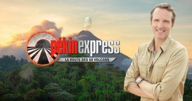 Ce soir à la télé : lancement de Pékin Express la route des 50 volcans (VIDEO)