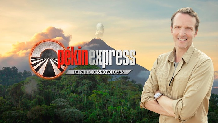Ce soir à la télé : Pékin Express la route des 50 volcans, épisode 4 (VIDEO)