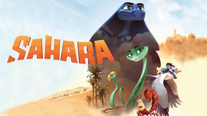 « Sahara »