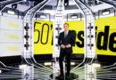 Sommaire de « 50'Inside » du 14 décembre 2019 : Michaël Youn, Jennifer Lopez, Sandrine Quétier, Christophe Maé, Charlie's Angels…