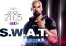 Ce soir, lancement de la saison 3 de « S.W.A.T. » sur TF1 (vidéo)