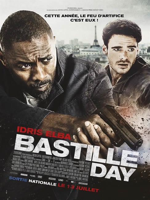 « Bastille Day »