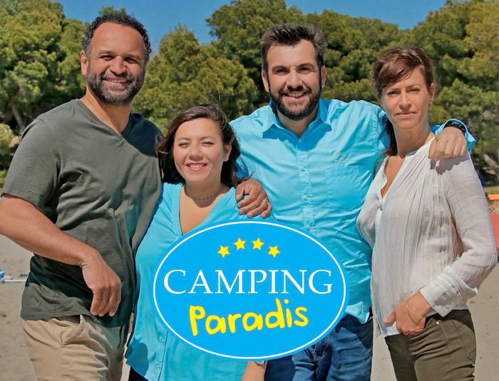 « Camping Paradis »