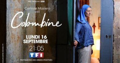 Audiences TV prime 16 septembre : TF1 large leader avec « Colombine », débuts encourageants pour « The Bay » sur France 2