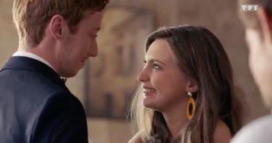 Demain nous appartient en avance : Jessica fait une surprise à Dylan (résumé + vidéo de l'épisode n°539 DNA du 28 août 2019)