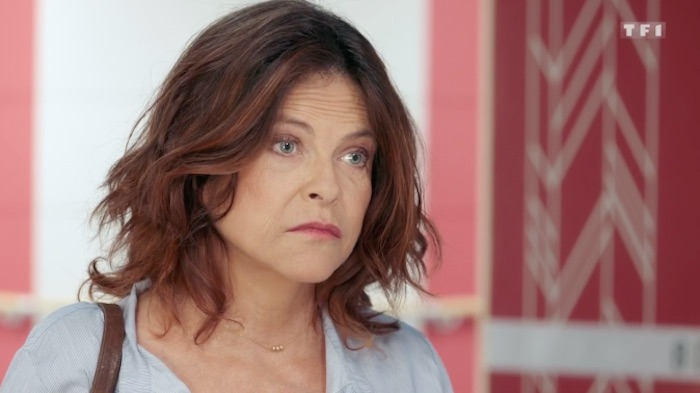 Demain nous appartient en avance : Laurence choquée par le secret de Sandrine (résumé + vidéo de l'épisode n°527 DNA du 12 août 2019)
