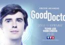 Audiences TV prime 18 septembre :  « Good Doctor » leader, ça baisse pour « Le Meilleur Pâtissier »