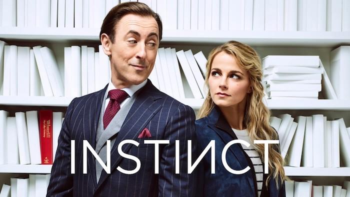 « Instinct »
