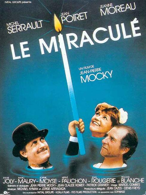 """""""Le Miraculé"""""""