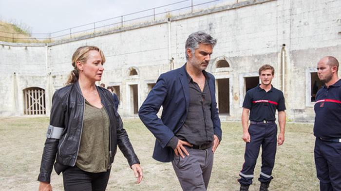 Ce soir sur France 3  « Les Mystères de l'île »