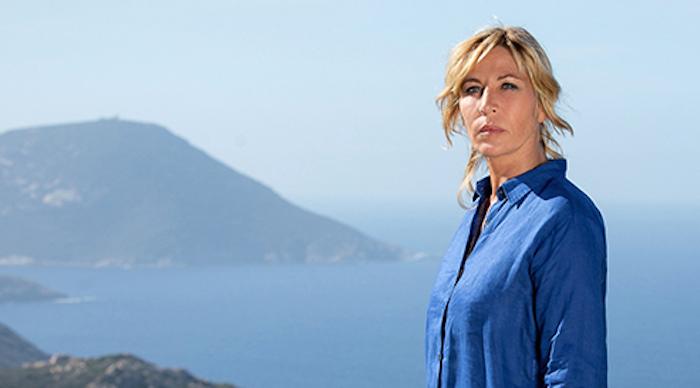 Bientôt à l'affiche d'une mini-série sur TF1 — Jenifer