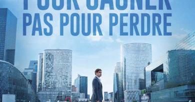 Ce soir sur France 2 « L'Outsider » avec Arthur Dupont et François-Xavier Demaison (vidéo)