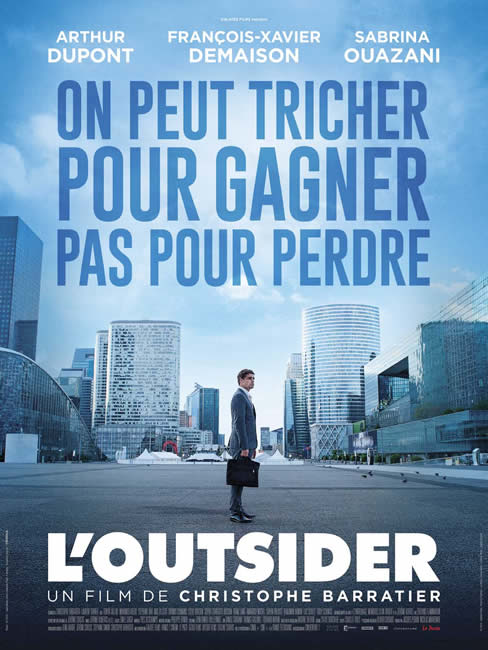 « L'Outsider »