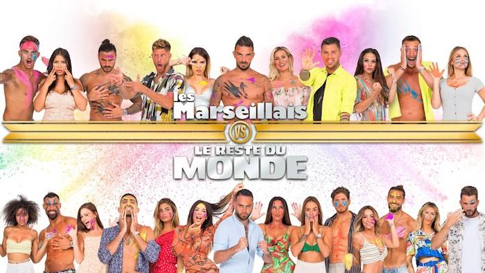 « Les Marseillais vs contre le reste du monde »