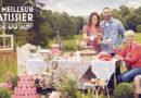 « Le Meilleur Pâtissier » du 18 septembre : qui sera éliminé ce soir au terme de la spéciale «Camping» ? (vidéo)