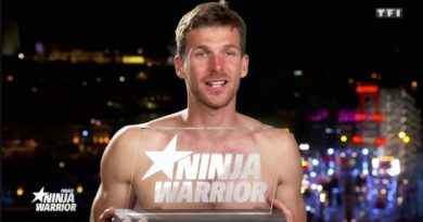 Jean Tezenas devient le 1er gagnant de Ninja Warrior en France (VIDEO)