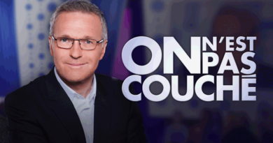 « On n'est pas couché » : quels invités pour Laurent Ruquier en ce 7 décembre 2019 ? (+ vidéo replay)