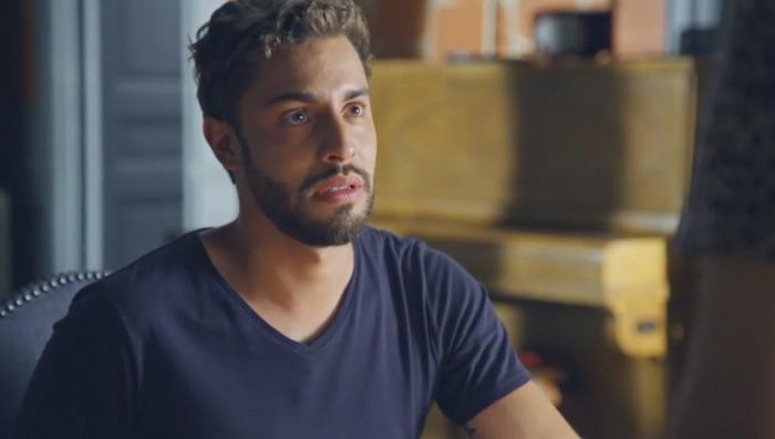 EXCLU  « Plus belle la vie  » en avance : Francesco libéré, Abdel menacé de mort (infos PBLV)