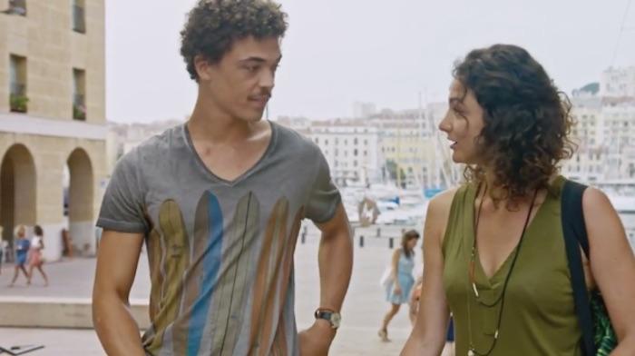 Plus belle la vie en avance : Emma et Baptiste de retour (vidéo PBLV épisode n°3872)