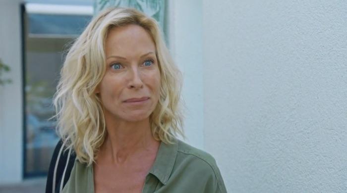 Plus belle la vie en avance : Nell menace Céline (vidéo PBLV épisode n°3870)