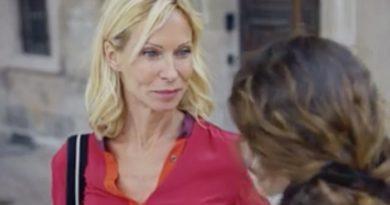 Plus belle la vie en avance : Nell fait une proposition à Céline (vidéo PBLV épisode n°3877)