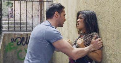 Plus belle la vie en avance : Fabio se venge d'Alison (Vidéo PBLV épisode 3859)