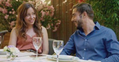 Plus belle la vie en avance : Johanna embrasse Abdel (vidéo PBLV épisode n°3876)
