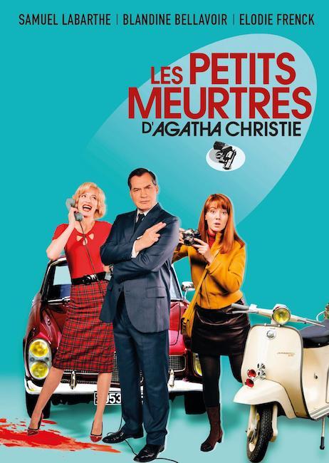 « Petits meurtres d'Agatha Christie »
