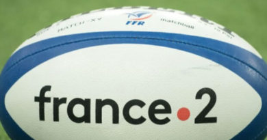 Rugby : match France / Pays de Galles à suivre en direct, live et streaming sur France 2 et France.Tv