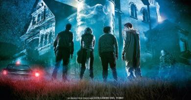 « Scary Stories » au cinéma : le nouveau making-of (vidéo)