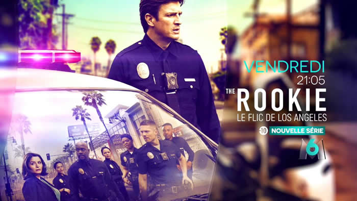 final de la saison 1 de « The Rookie : le flic de Los Angeles »