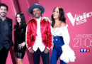 « The Voice Kids » vidéo : ça chauffe entre Soprano et Patrick Fiori