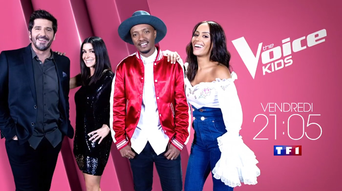 Gros bouleversement pour The Voice en France - Édition digitale de Mons