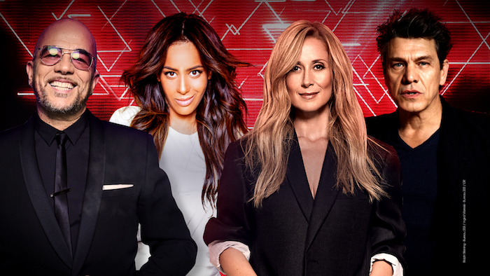 Saison 9 de « The Voice »
