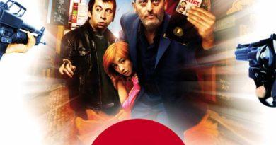 Ce soir France 3 rediffuse « Wasabi » de  Gérard Krawczyk (vidéo)
