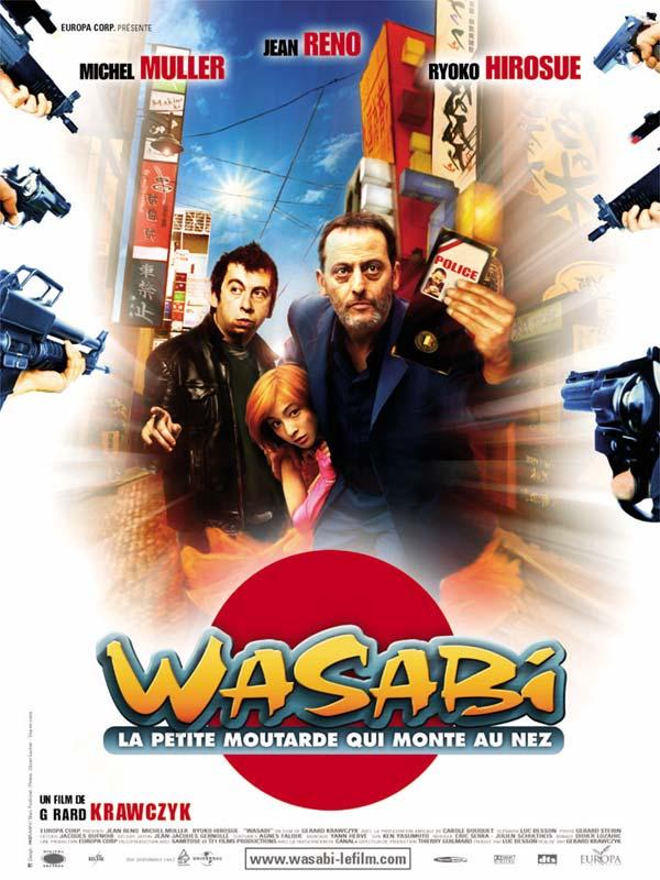 « Wasabi »